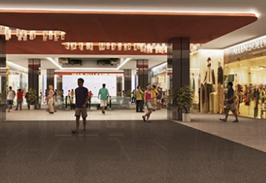 Retail Space in Noida