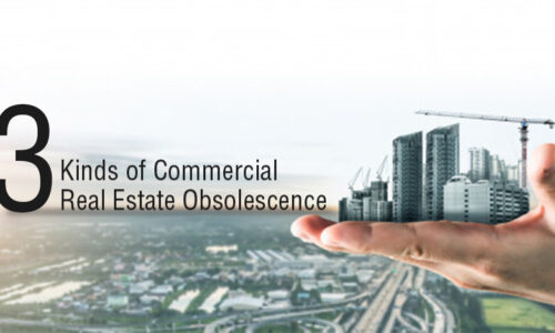 3 Kinds of Commercial Real Estate Obsolescence