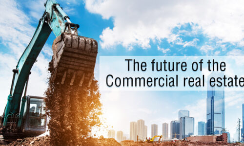 The future of the commercial real estate